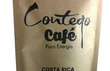 cafea prajita COSTA-RICA